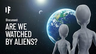 Discussed: What If We Lived in a Galactic Zoo?