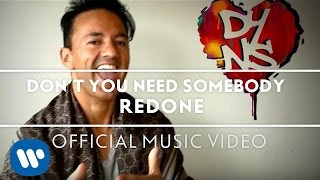 RedOne - Don't You Need Somebody [Friends of RedOne's Version]