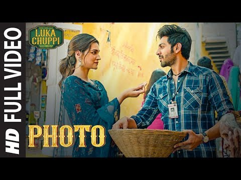 Xxx Mp4 Luka Chuppi Photo Full Video Kartik Aaryan Kriti Sanon Karan S Goldboy Tanishk B Nirmaan 3gp Sex