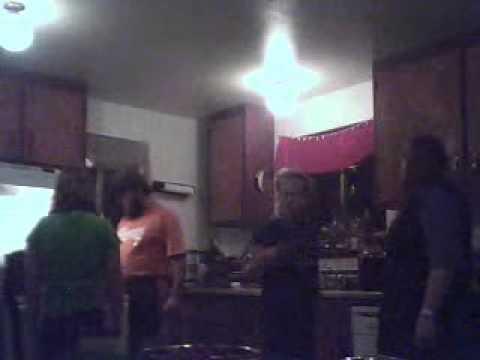 Oregon Blackberry Jam Making Party!