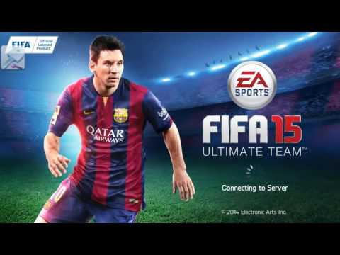 FIFA 15   FIFA 14   FIFA 16 Ultimate Team Easy Coins HACK Android 2016
