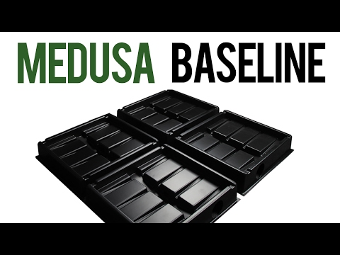 Introducing the Medusa Baseline Tray