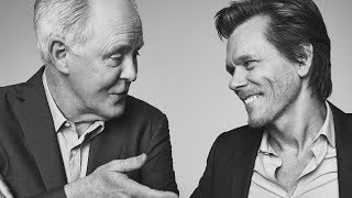 Download Actors on Actors: Kevin Bacon and John Lithgow (Full ) Video