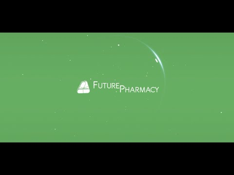 How to use Future pharmacy to help plan your career.