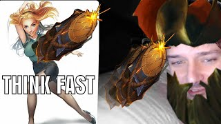 Unyielding Kegs Galore! Gangplank Lux Meme Deck | Legends of Runeterra
