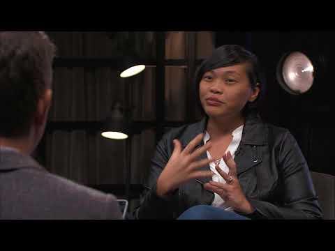 Think Tank by Adobe: Shiao-Yin Kuik Interview [Clip]