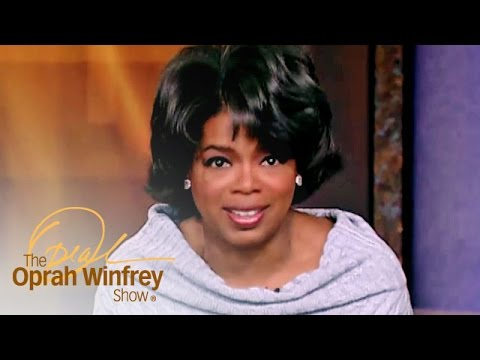 A Stunning Example of How the Oprah Show Team Went Above and Beyond | The Oprah Winfrey Show | OWN