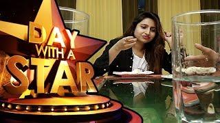 Day with a Star | Debjani - Odia Actress | Tarang Music