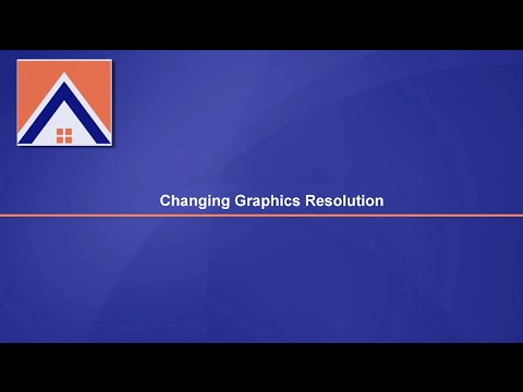 Changing Resolution with Gimp