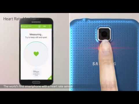 Samsung Galaxy S5 First Look. Commercial !