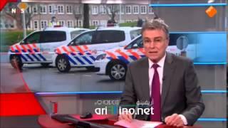 حرب العصابات الريفية في هولندا مستمرة Nador