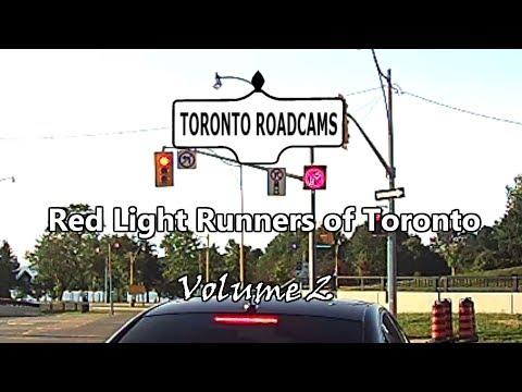Red Light Runners of Toronto Volume 2