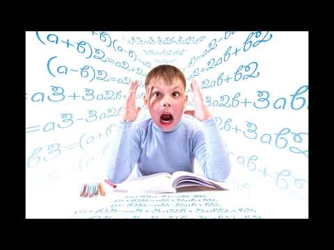 GET RID OF DYSCALCULIA SUBLIMINAL EXTREMELY POWERFUL AND VERY FAST RESULTS