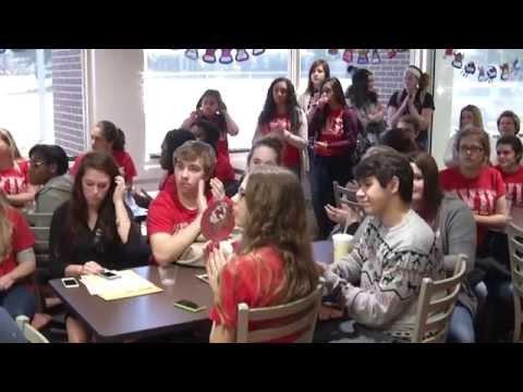 AVID chooses Northeast High as National Demonstration School