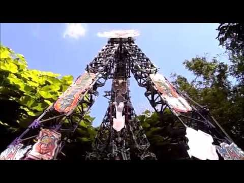 K'nex Attraction: KMG Infinity Replica (update 2)