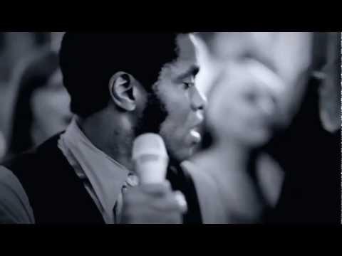 Vintage Trouble - Blues Hand Me Down (Official Video) Single Version