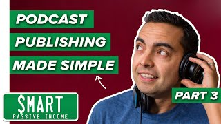 Podcast Hosting & Submission Made Simple (itunes, Stitcher, Google Play)
