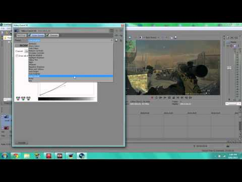 How i record my videos (roxio game capture) like hd pvr