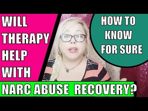 Can Your Therapist Help with Narcissistic Abuse Recovery & No Contact? 10 Things to Ask