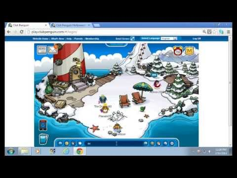How to dress rare on club penguin