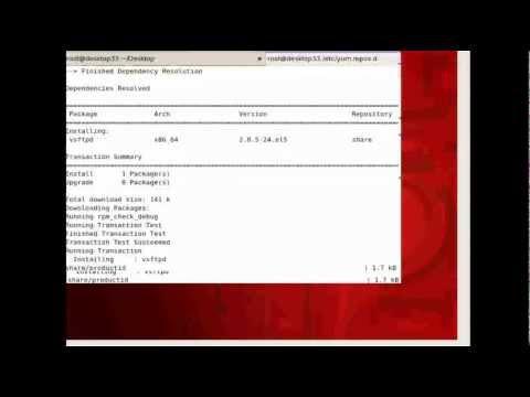 DNS Server configuration in RHEL5.8 64bit