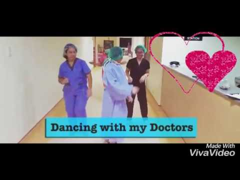 Pregnancy workout -Better When i'm Dancing (Sayuntis- Sayaw ng Buntis) Dancing while in labor