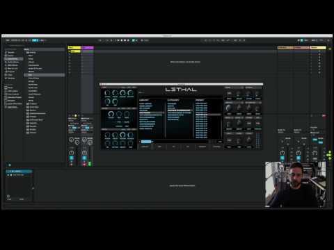 Tutorial: Building EDM Trance Track in Ableton Live Part #1 German