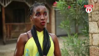 EBITOKE: Mimi ni MUHENGA niliyesema kupakwa mafuta kwa mgongo wa chupa