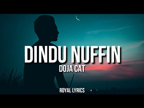 Doja Cat - Dindu Nuffin (Lyrics)