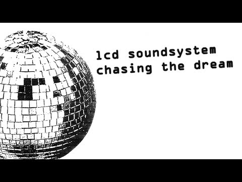 LCD Soundsystem and his American Dream