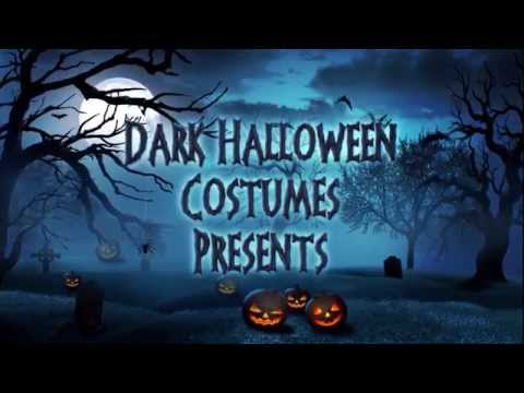 Dark Halloween Costumes