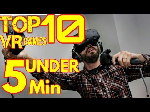 TOP 10 UPCOMING ULTRAREALISTIC BEST PLAYSTATION VR GAMES (PSVR)BEST FOR OCULUS RIFT & HTC VIVE