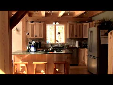 Sunday River House For Rent  THE LOCKE NEST CHALET