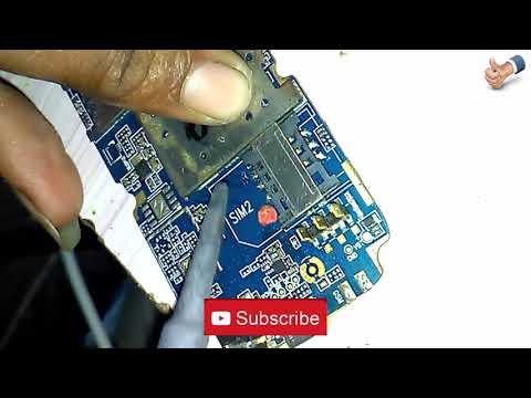 How To Repair Insert Sim Card Problem  full hd video