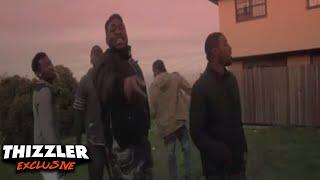 LLAMA LLAMA - Triple Pees (Exclusive Music Video) || Dir. Jay Pusha x WetVisuals [Thizzler.com]