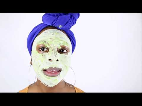 Alien Bubble Face Mask?! | Does it Work??!