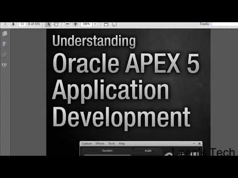 Oracle Apex 5 Tutorial in Bangla #2 : How to Create Workspace on Oracle Apex 5
