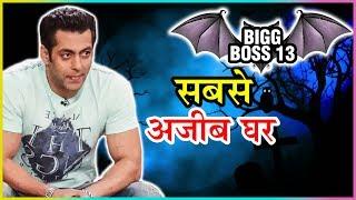 Bigg Boss 13 House Theme REVEALED | Must Watch | Salman Khan | Colors TV