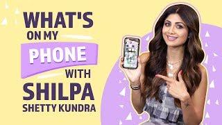 Shilpa Shetty : What