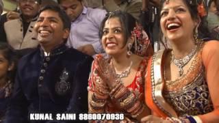New Indian Wedding Dance 2017 | Best Groom & Bride Family Sangeet Ceremoney