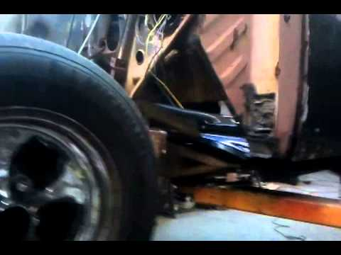 Dangerous Hicks Redneck Garage