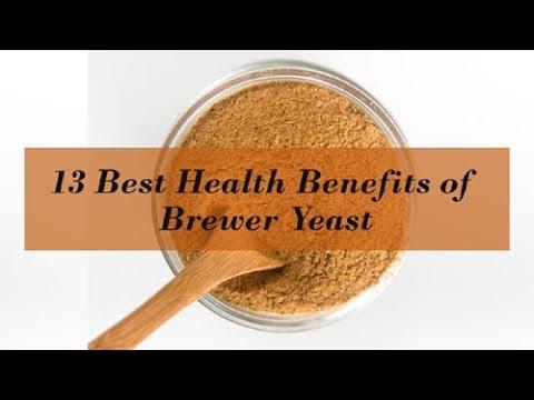 13 Best Health Benefits of Brewer Yeast