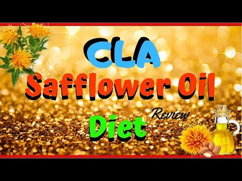 CLA Safflower Oil Fat Burner Supplement _ CLA Weight Loss Reviews Dr Oz!