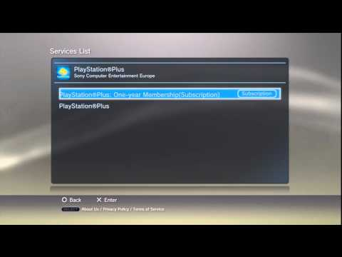 How to cancel PlayStation Plus and Subscriptions