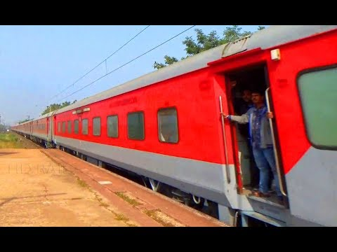 Xxx Mp4 12358 Durgiana SuperFast Express PT Captured In Camera In Bardhaman Chord Line 3gp Sex