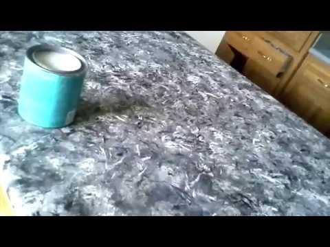 Diy granite counter top cheap