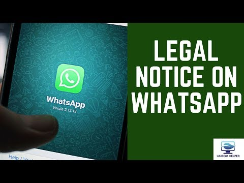 WhatsApp gets legal notice for 'middle finger' emoji | Unbox Helper | [HINDI]