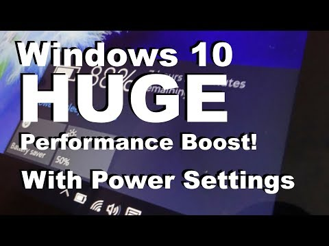 ✅ How To Make Your Laptop/Notebook 30% Faster - 2018 [windows 10/8/7]