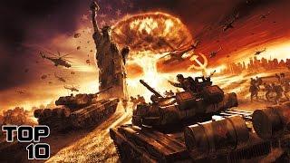 Top 10 Ways To Survive WW3
