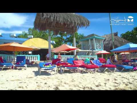 Legends Beach Resort Jamaica